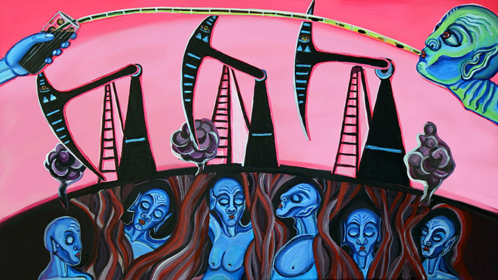Olga Guse – Artness System